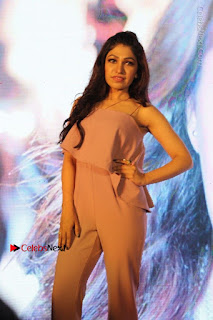 Actress Sonakshi Sinha at the Song Launch of Film Noor  0036.JPG