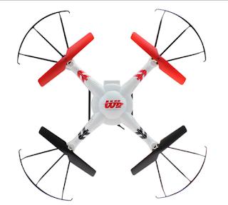 5 drone termurah dan terbaik bagi pemula indonesia
