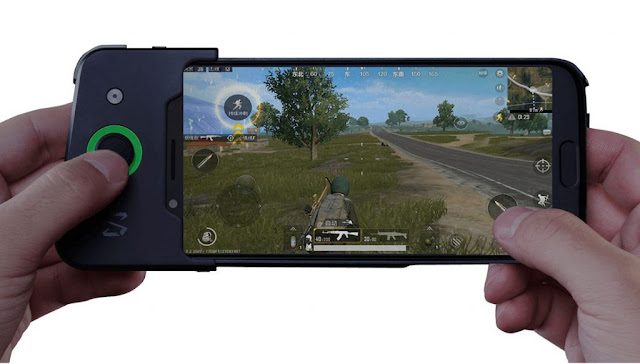 Xiaomi Black Shark || 2018