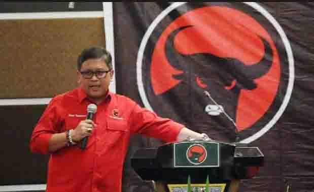 PDIP Sebut Jangan Halalkan Segala Cara untuk Menangkan Pilkada Serentak di 2018