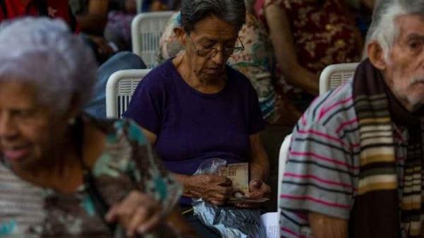 Banco de Venezuela realizará este martes jornada especial pago para pensionados