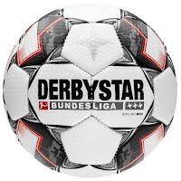 PES 2013 Balls Derbystar Bundesliga 2018/2019 by M4rcelo