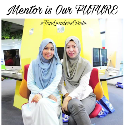Mentor is Our Future