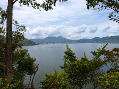 Obyek Wisata di Kabupaten Aceh Tengah