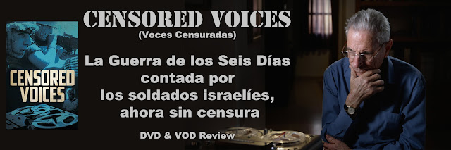 http://www.culturalmenteincorrecto.com/2016/03/censored-voices-dvd-vod-review.html