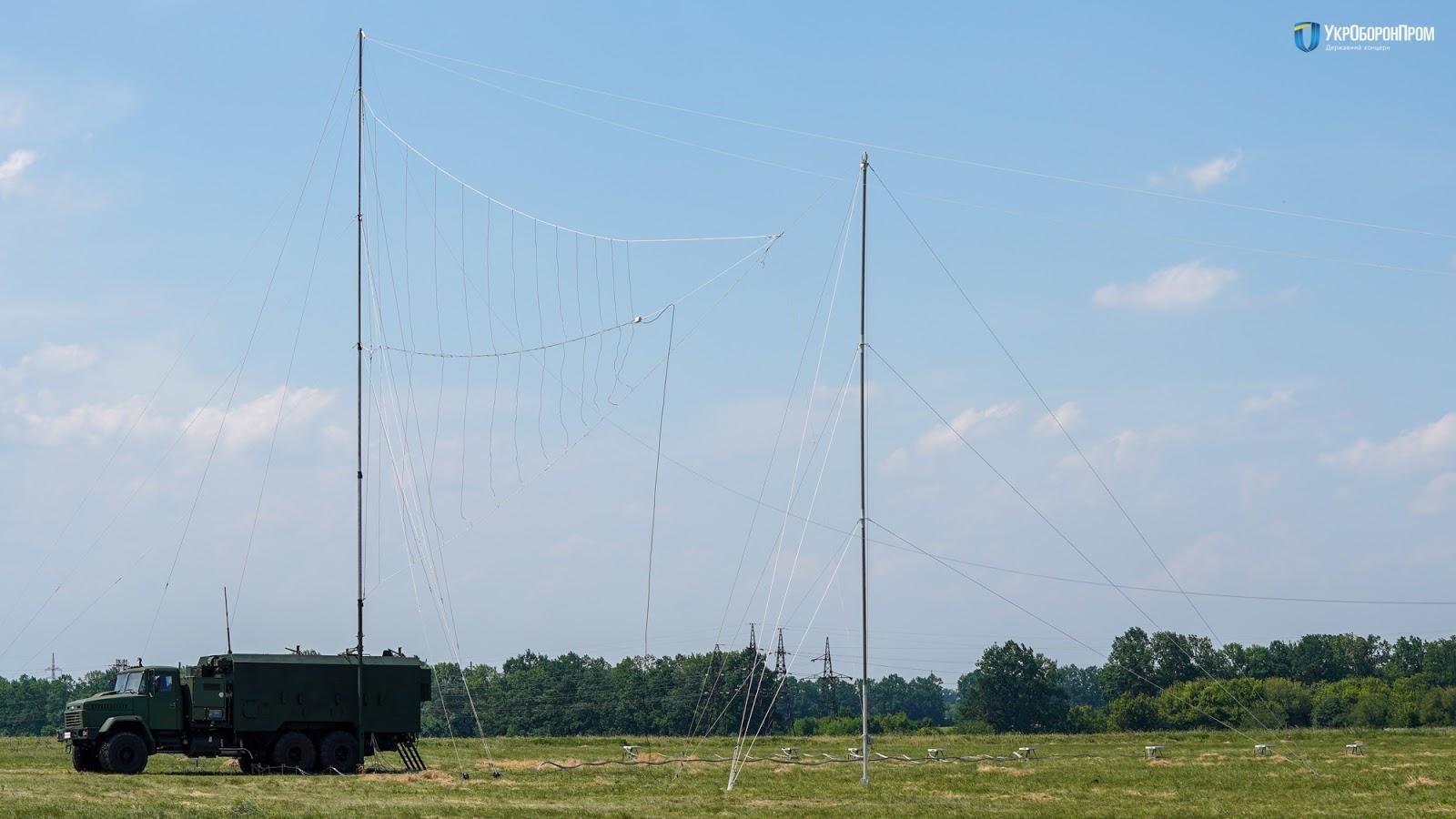 Випробувана перша серійна станція РЕБ Р-330КВ1М