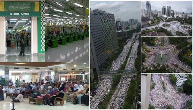 Luar Biasa !!...Minimarket 212 Akan Segera Hadir. Sebarkan Informasi Penting Ini Kepada Semua Muslim Di Indonesia