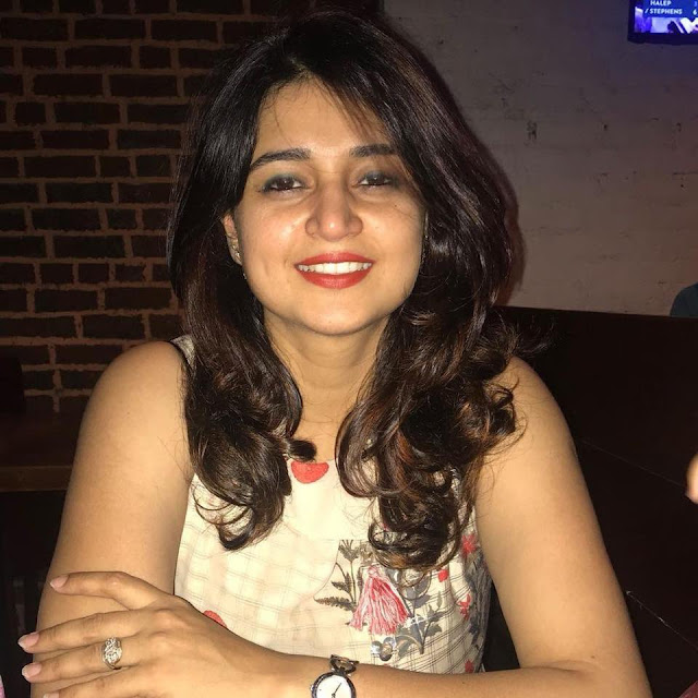 Drug Inspector Neha Shoree shot dead in Mohali Office, Chemist Kills self
