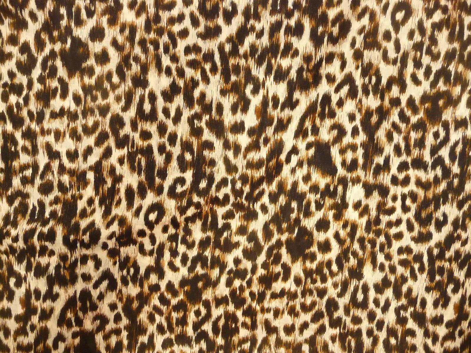 phantasiali stoffe baumwolle leopardenmuster leicht voile italienischer stoff cotton. Black Bedroom Furniture Sets. Home Design Ideas