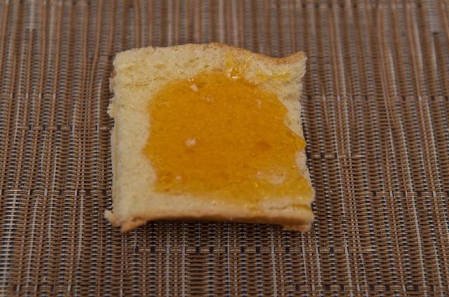 Lyle's Golden Syrup- La Boulangère - Baguette viennoise