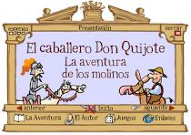 Juegos de Don Quijote
