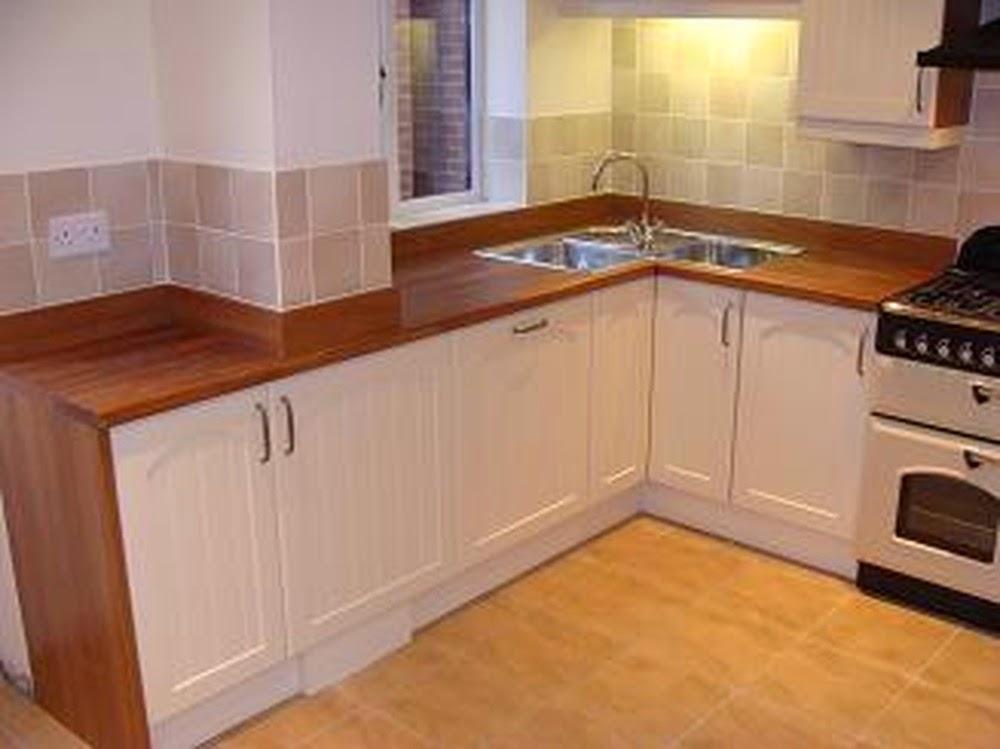 Kitchen Corner Sink Design Ideas