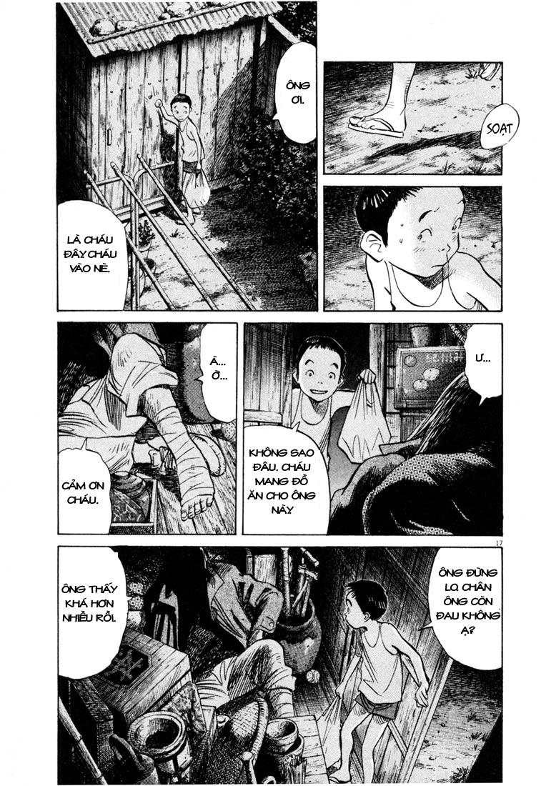 20th Century Boys chapter 177 trang 33