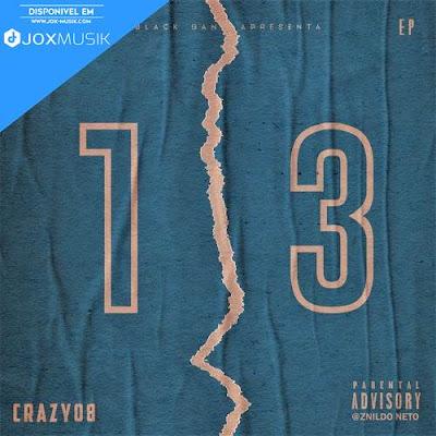 Crazy Boy - Um Terço 1/3 (EP) [DOWNLOAD]