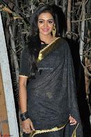 Sowjanya in Black Saree ~  065.JPG