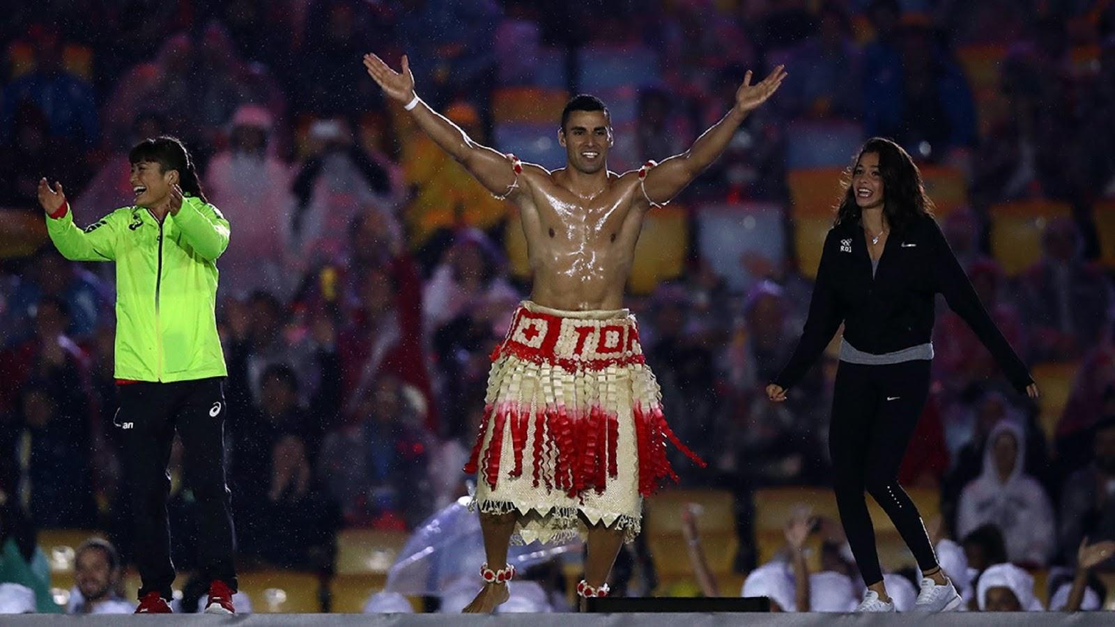 RIO OLYMPICS 2016 CLOSING CEREMONY 8