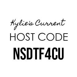 Current Host Code NSDTF4CU