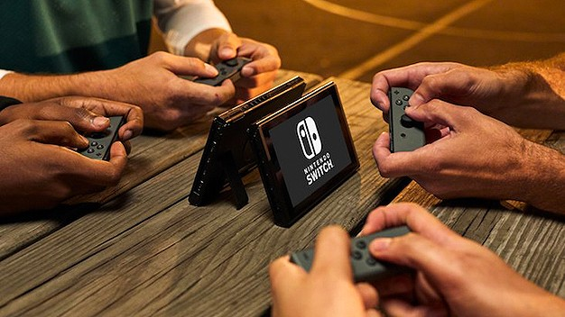 Presidente da Nintendo fala sobre as características do serviço online do Switch.
