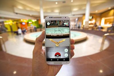 [徐竹先] 從 Pokémon GO 學習創業「獨角獸」孵育的制度設計