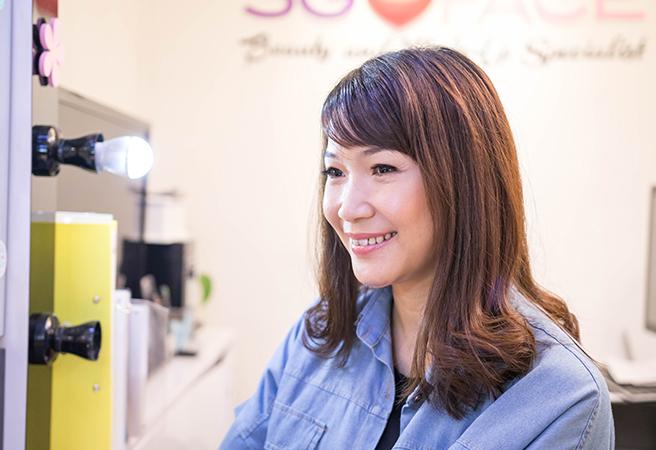 SG Face