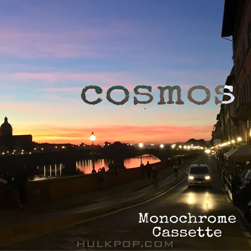 Monochrome Cassette – Cosmos – Single