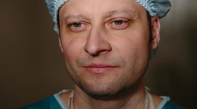Онколог Андрей Павленко, который был болен раком: «Быстрее всего рак съедает тех, кто ничего не делает»