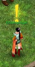 Egg Crusher quest