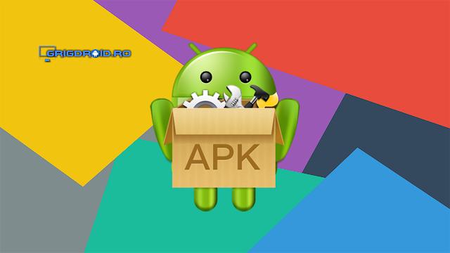 Ce este un fișier APK