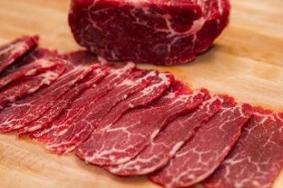 2 Cách làm món thịt bò cuộn phô mai thơm béo