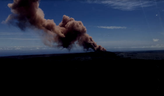 "Hawaii's Kilauea volcano: ""Fountains of lava"" reported, evacuations ordered"