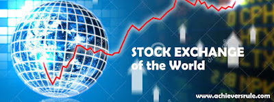 Important Stock Exchange of the World - For SSC and Bank SSC CGL, NICL AO, NIACL ASSISTANT, SBI PO, IBPS PO