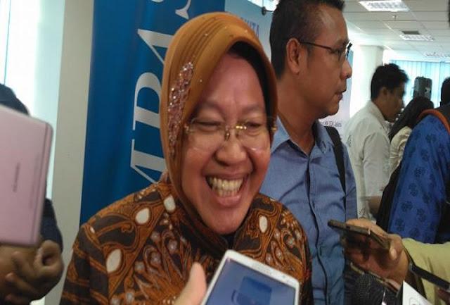 Wali Kota Surabaya Diteror, Ada Apa?