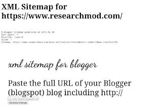 Blog ko Google webmaster tools me sumbit kaise kare,sitemap ko Google webmaster tools me sumbit kaise kare