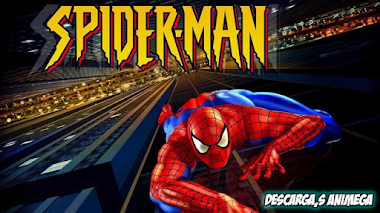 Spiderman The Animated Series 65/65 Audio: Latino Servidor: Mega