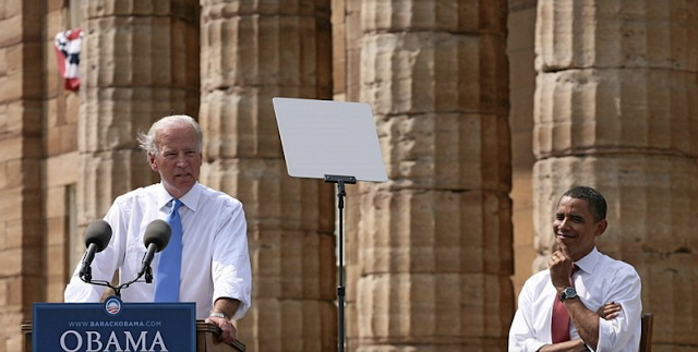 If He Wants To Win, Joe Biden Should Stop Apologizing