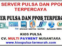 9 Server Pulsa dan PPOB Amanah dan Terpercaya