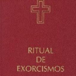 Ritual de exorcismos