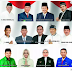 Enam Bacalon Bupati Tak Ikut Hadir,Saat Koalisi Kemerdekaan Gelar Fit And Proper Test