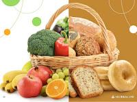Coma carbohidratos saludables