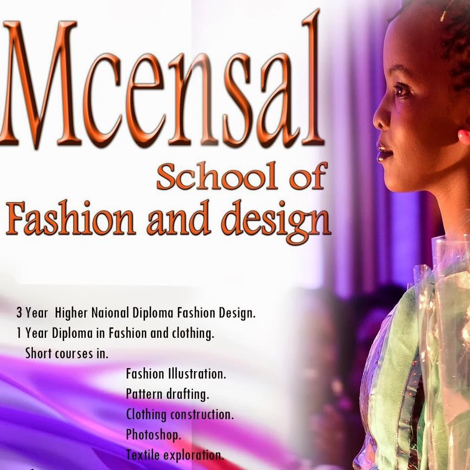 School Of Fashion And Design In Kenya School Style