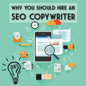 Should You Hire a SEO Copywriter ? | SEO Copywriting