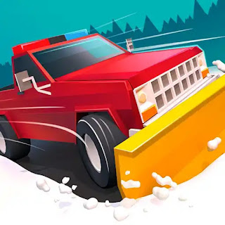 download Clean Road mod apk for android