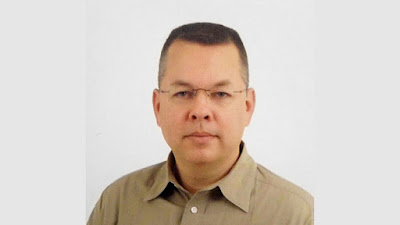 Update | Andrew Brunson returned to custody following opening arguments