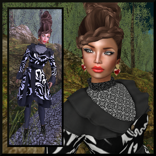 Sometimes I Wonder - Featuring Fashion For Life: Prism and Deluxe Body Factory, Featuring October's 4Seasons Skin Fair 2016, Featuring NEW Chop Zuey