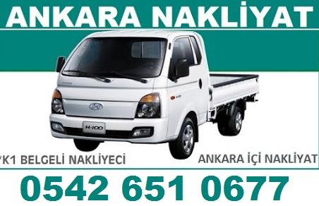 Ankara Mamak NAKLİYE ŞEHİR İÇİ FİRMA - 0542 651 06 77
