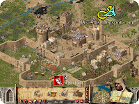 Stronghold Crusader Screenshot 4