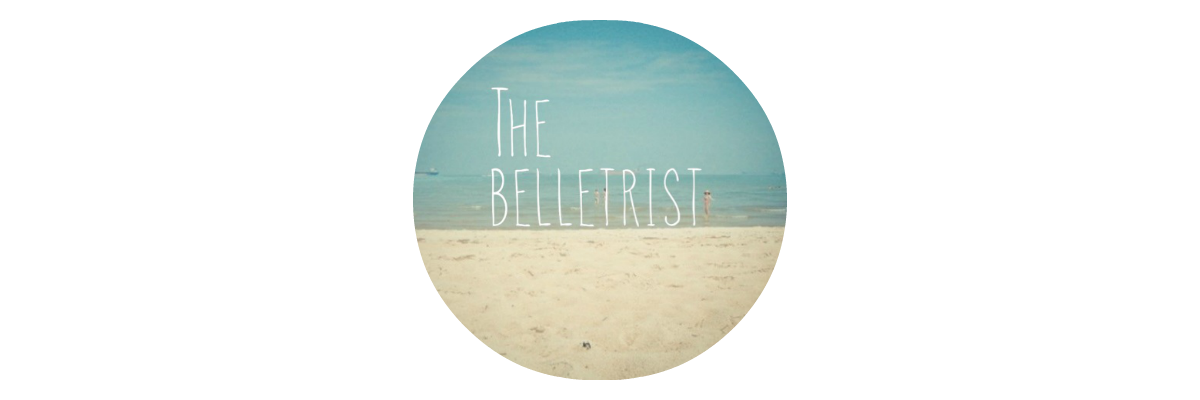 the belletrist