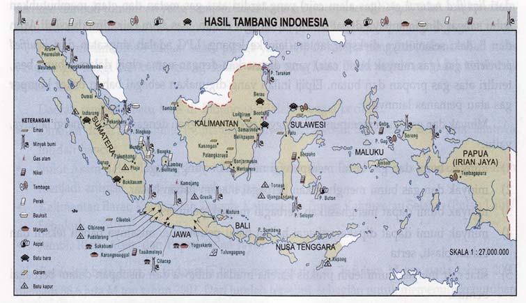 Misalnya, pada gambar peta di atas. Bab Peta Geografi Sma Beserta Latihan Soal Arham Ahmad Farhan