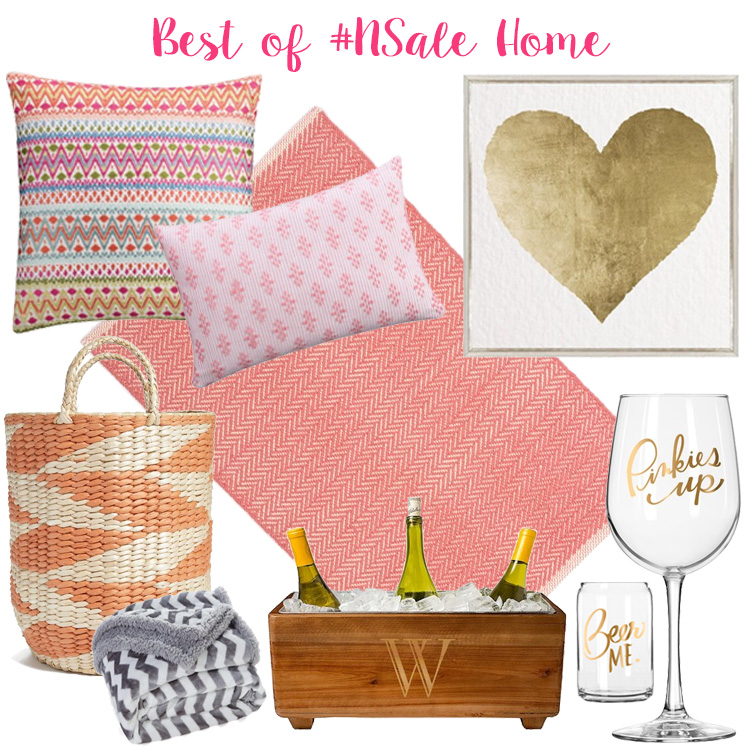 Best of the nordstrom anniversary sale home decor girl Nordstrom home decor sale
