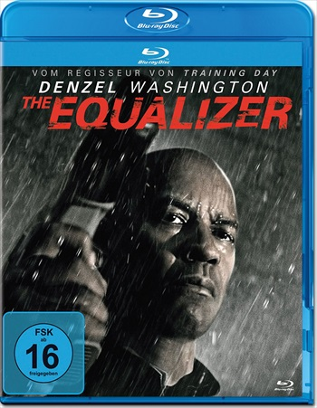 The Equalizer 2014 Dual Audio Hindi Bluray Download